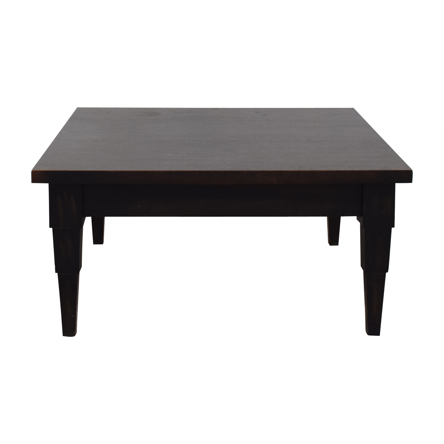 Square Coffee Table nj