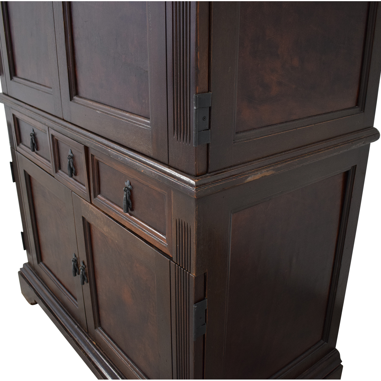 South Cone Furniture South Cone Furniture Large Armoire Wardrobes & Armoires