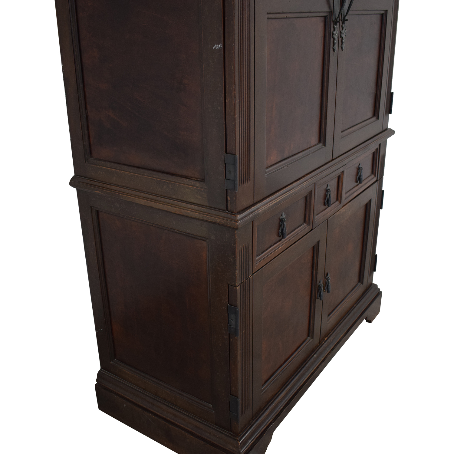 shop South Cone Furniture South Cone Furniture Large Armoire online