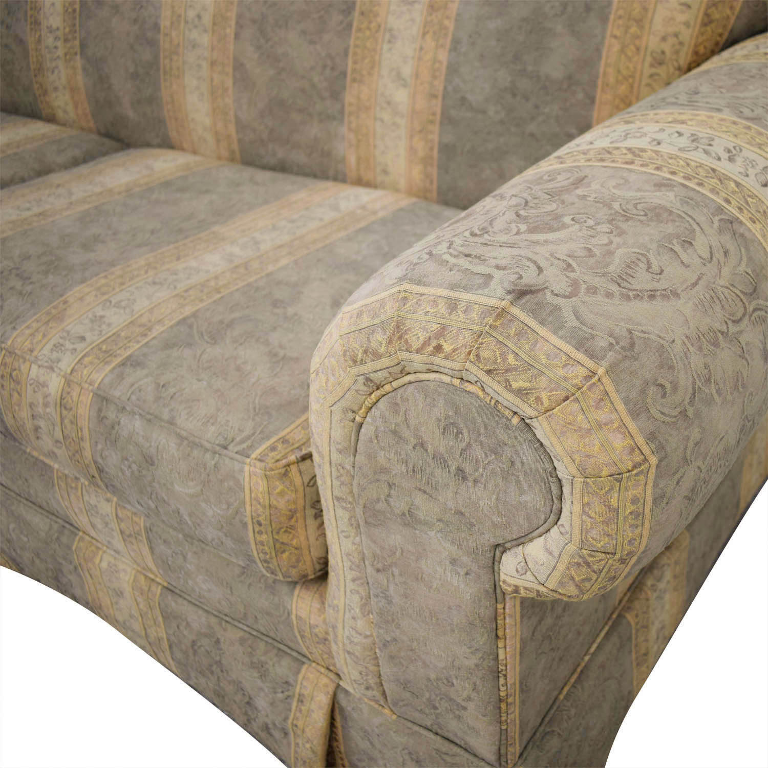 Thomasville Thomasville Impressions Regency Style Sofa coupon