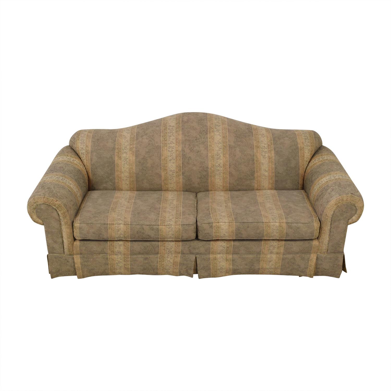 buy Thomasville Impressions Regency Style Sofa Thomasville