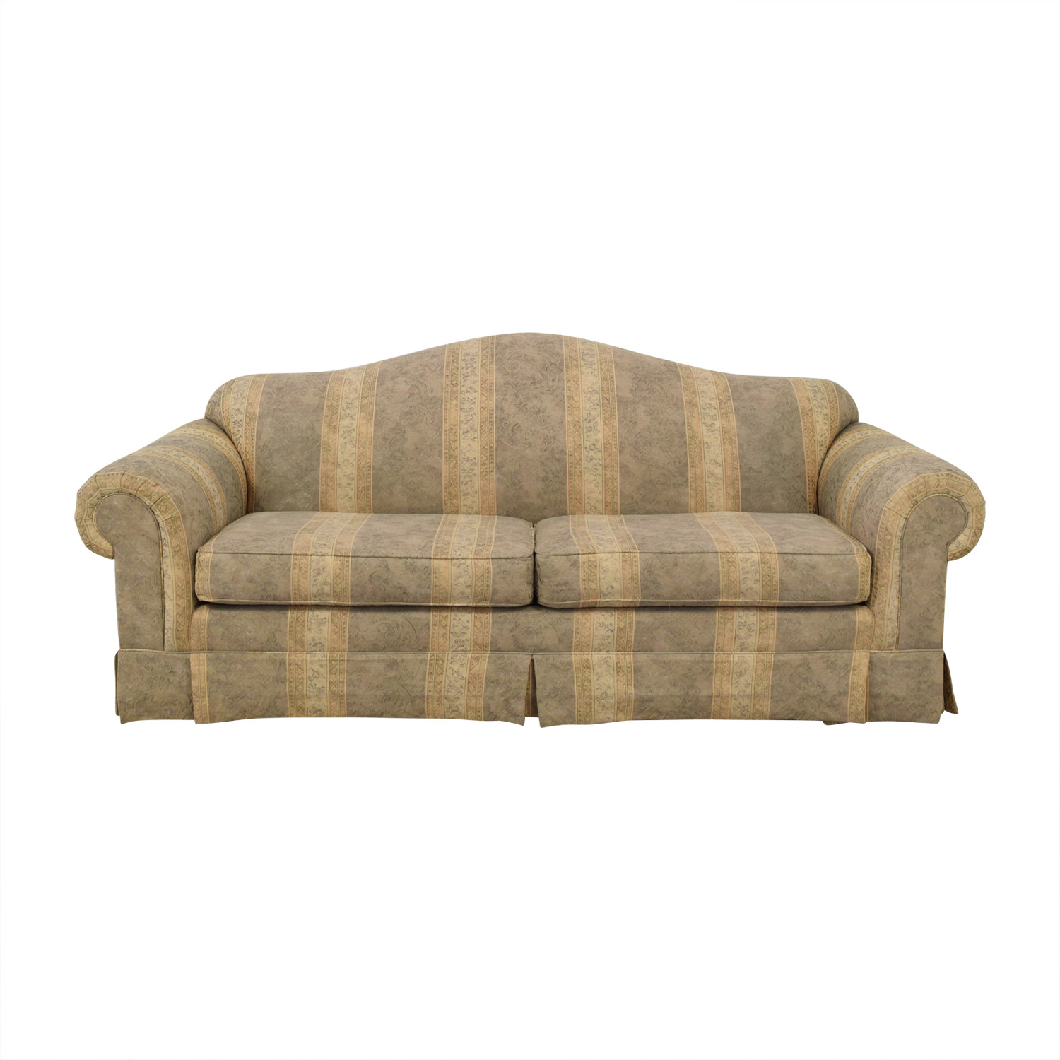 shop Thomasville Thomasville Impressions Regency Style Sofa online