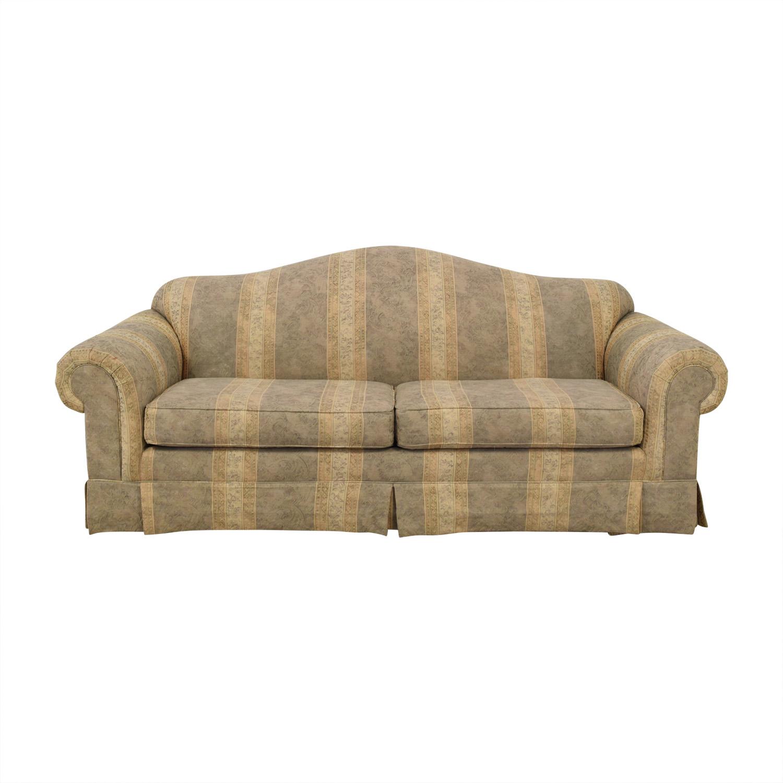 Thomasville Thomasville Impressions Regency Style Sofa nyc