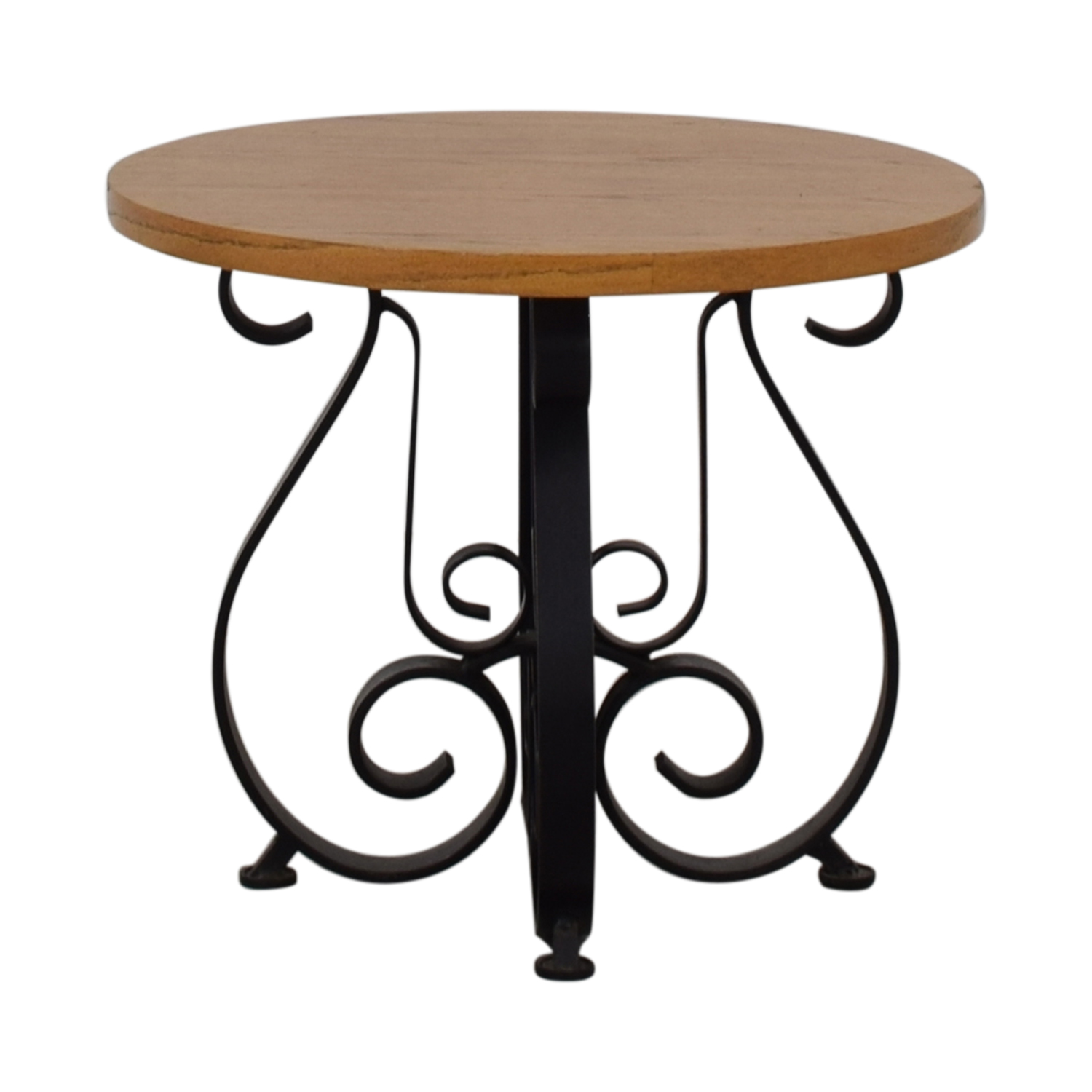 shop  Round End Table online
