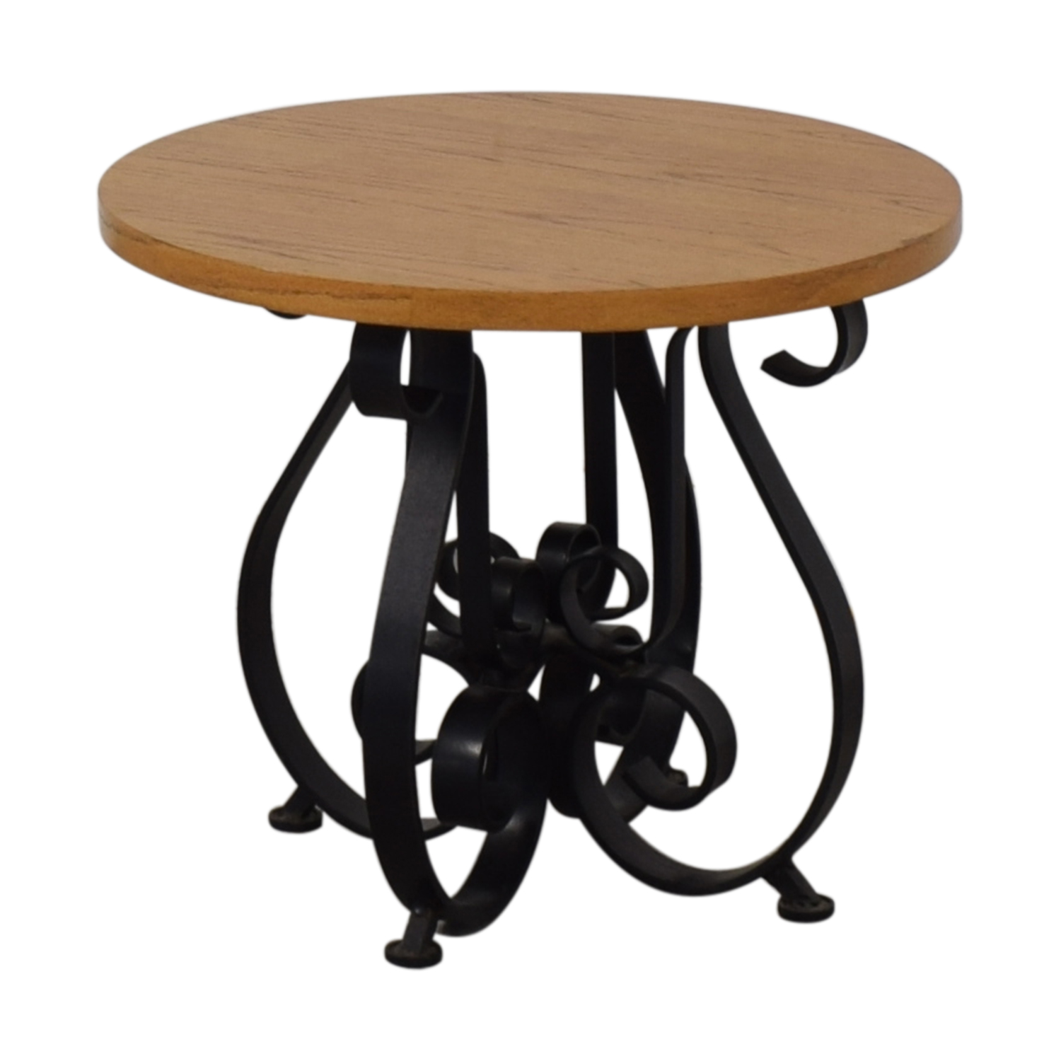 Round End Table for sale