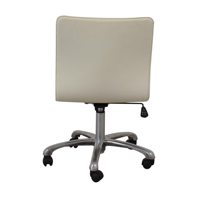 Crate & Barrel Crate & Barrel Desk Chair for sale
