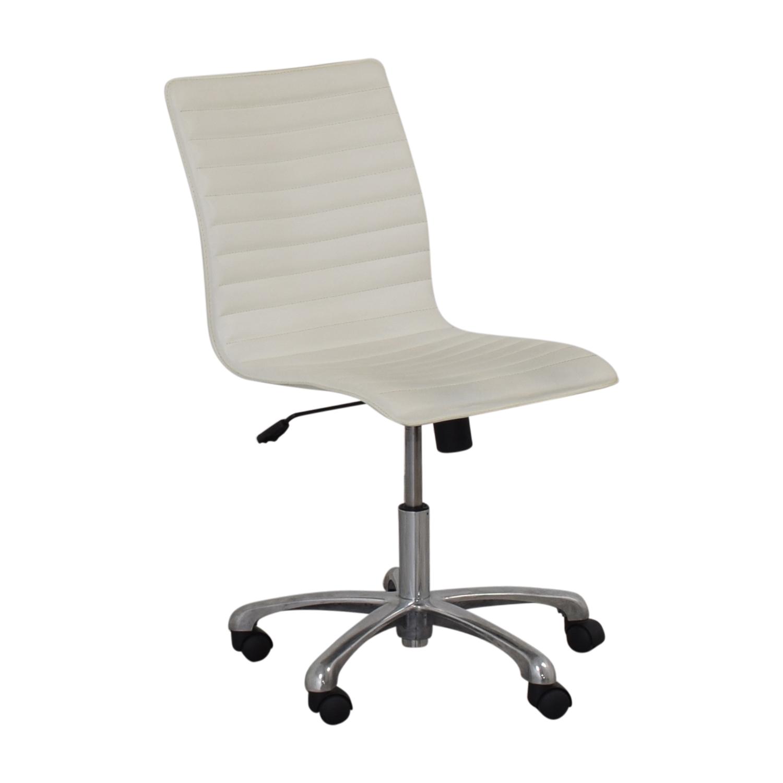 Crate & Barrel Crate & Barrel Desk Chair nyc