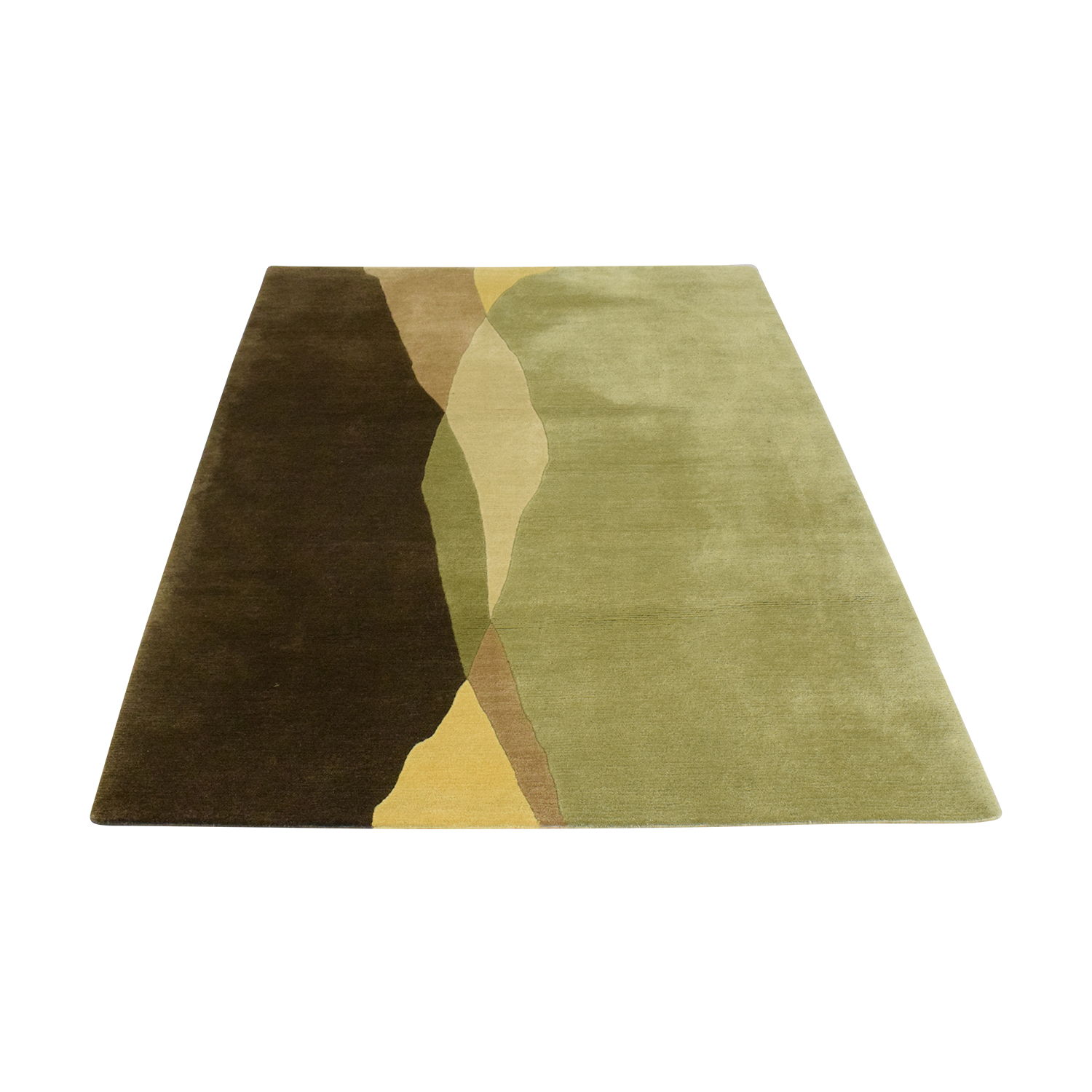 Brink & Campman Rug from Room & Board / Decor