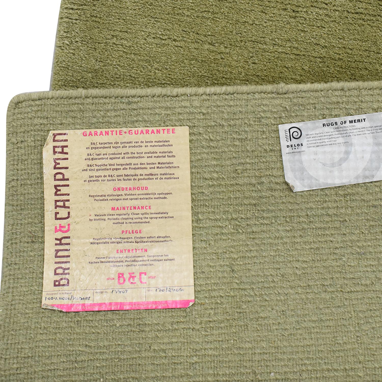 shop Brink & Campman Rug from Room & Board Brink & Campman Rugs
