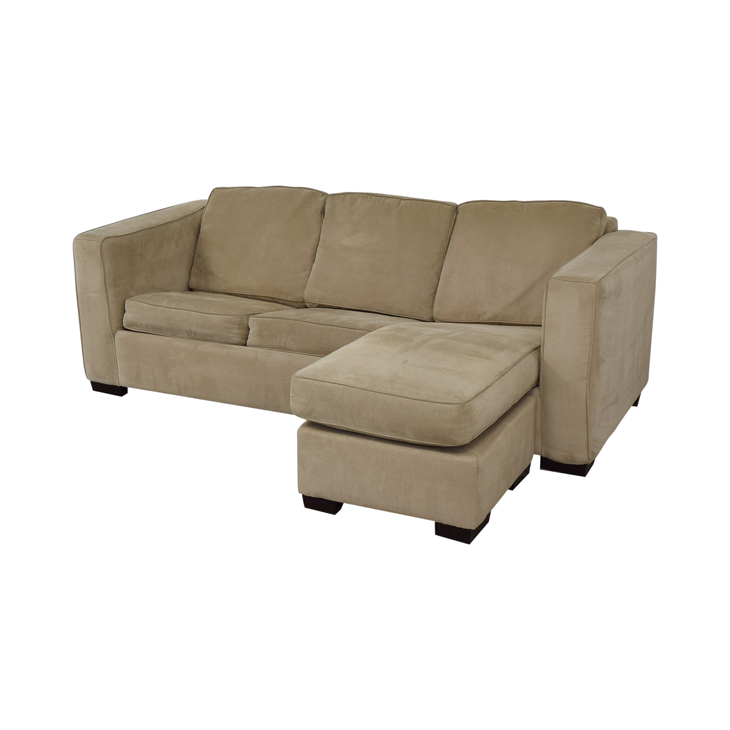 buy Bauhaus Furniture Queen Sleeper Sofa Sectional with Chaise Bauhaus Furniture Sofas