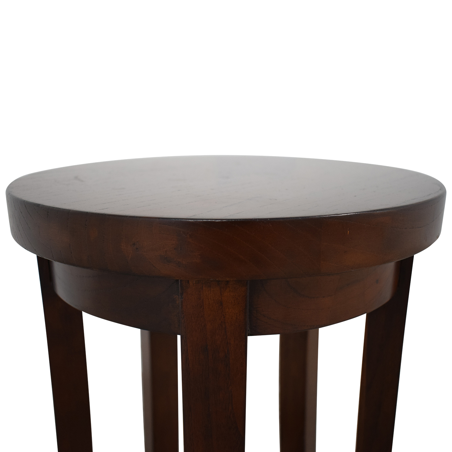 Room & Board Room & Board by Maria Yee Mingshi Round End Table nj