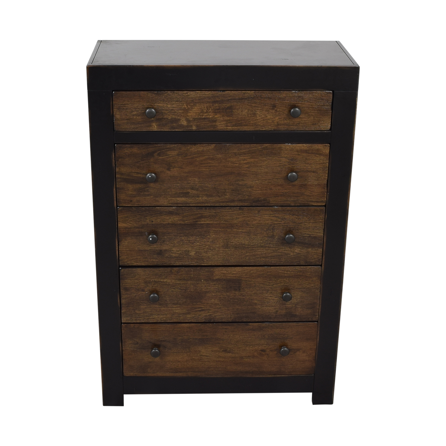 buy Ashley Furniture Five Drawer Tall Chest Ashley Furniture Dressers
