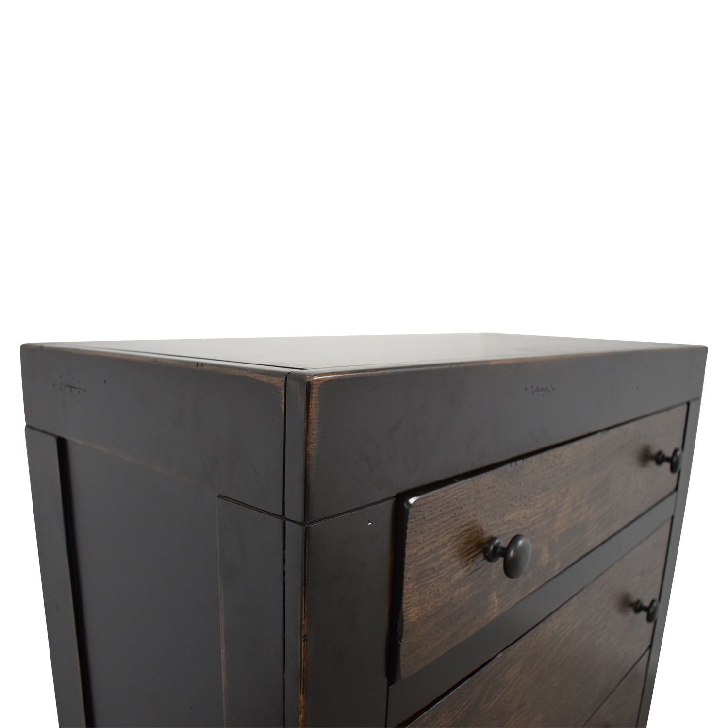 buy Ashley Furniture Five Drawer Tall Chest Ashley Furniture