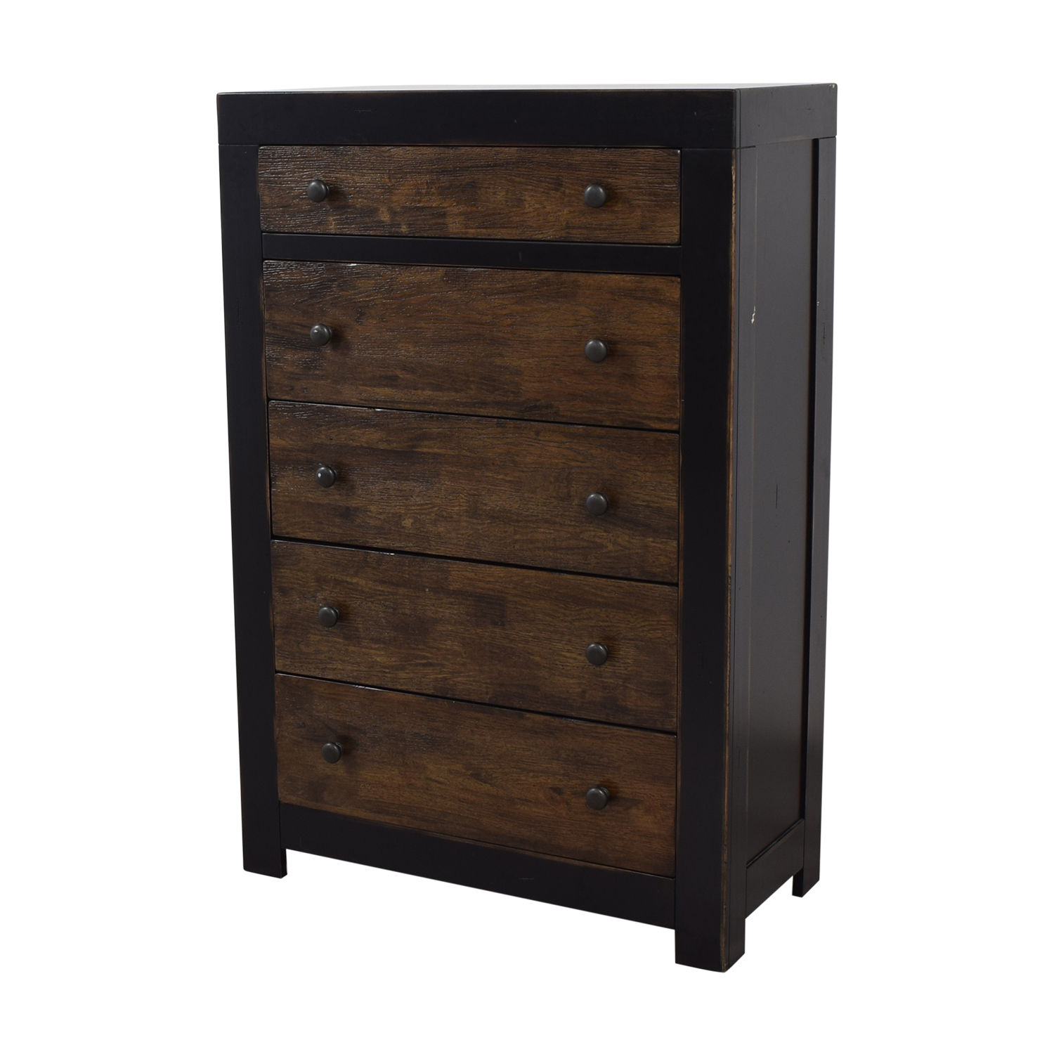 Ashley Furniture Ashley Furniture Five Drawer Tall Chest nj