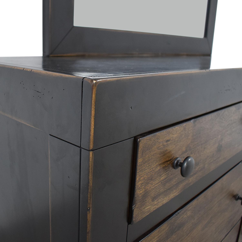 buy Ashley Furniture Dresser with Mirror Ashley Furniture
