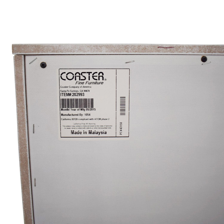 buy Coaster Fine Furniture Jessica Dresser Coaster Fine Furniture Storage