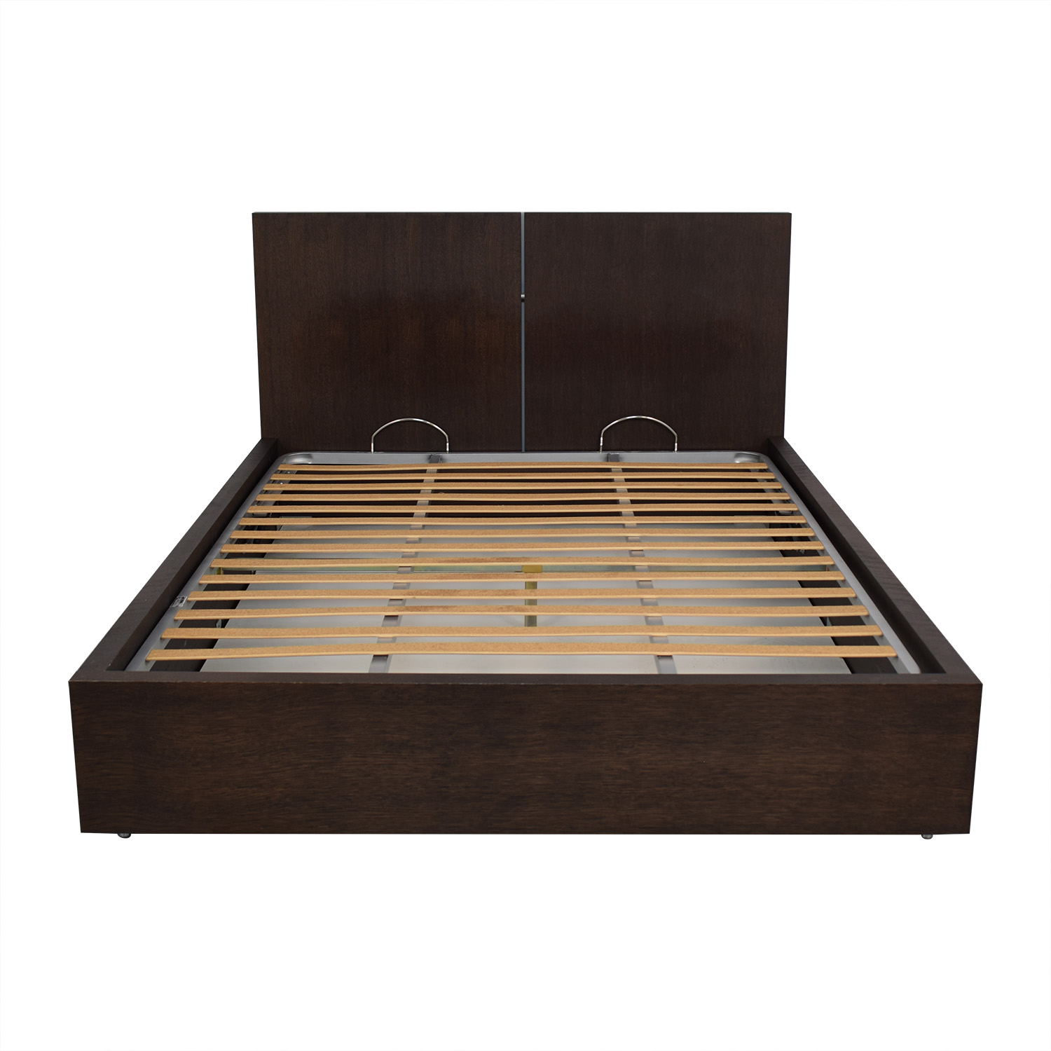 West Elm West Elm Queen Platform Bed for sale