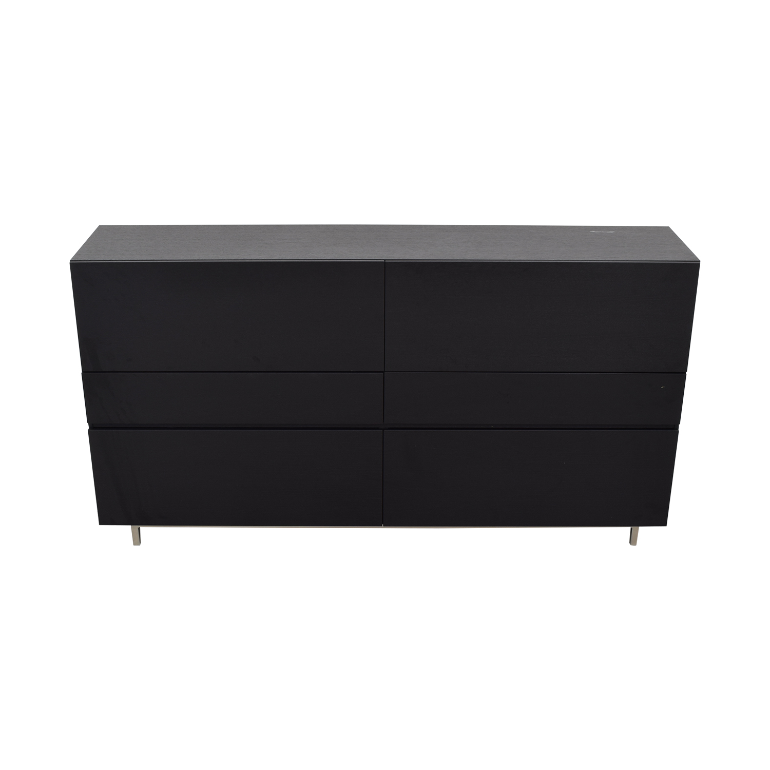 West Elm West Elm Six Drawer Dresser on sale