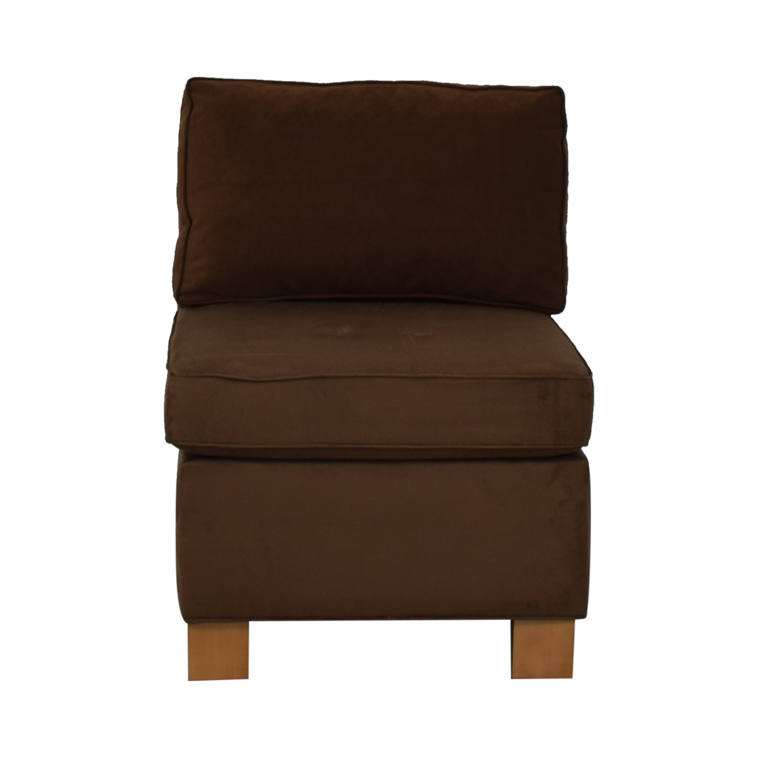 buy Carlyle Carlyle Storage Slipper Chair online
