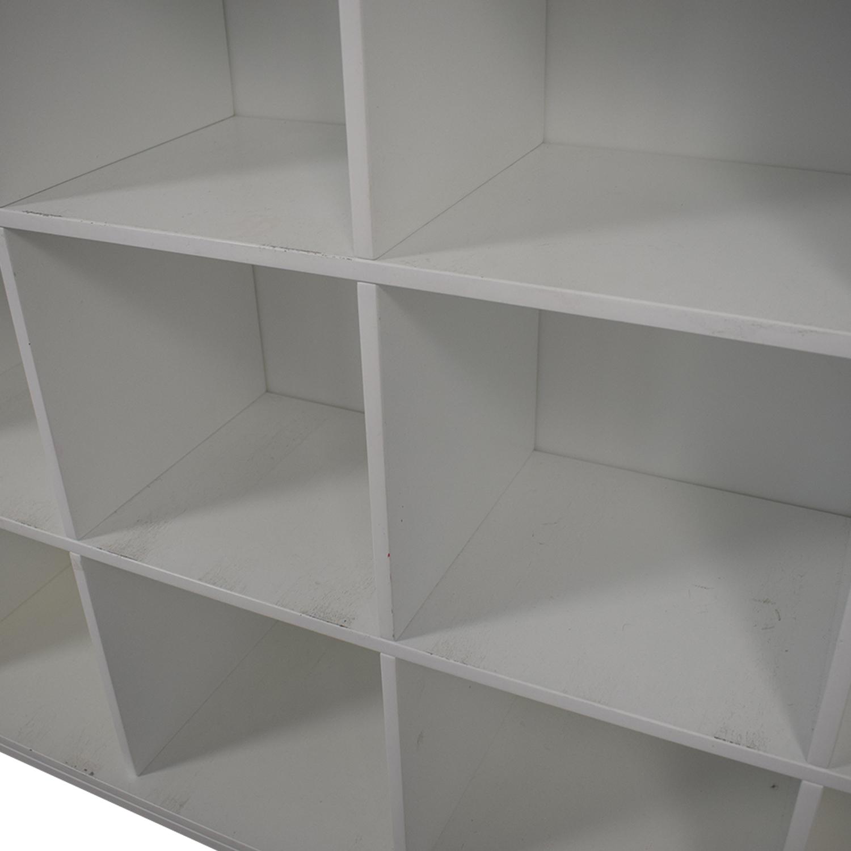 DwellStudio DwellStudio Storage on sale