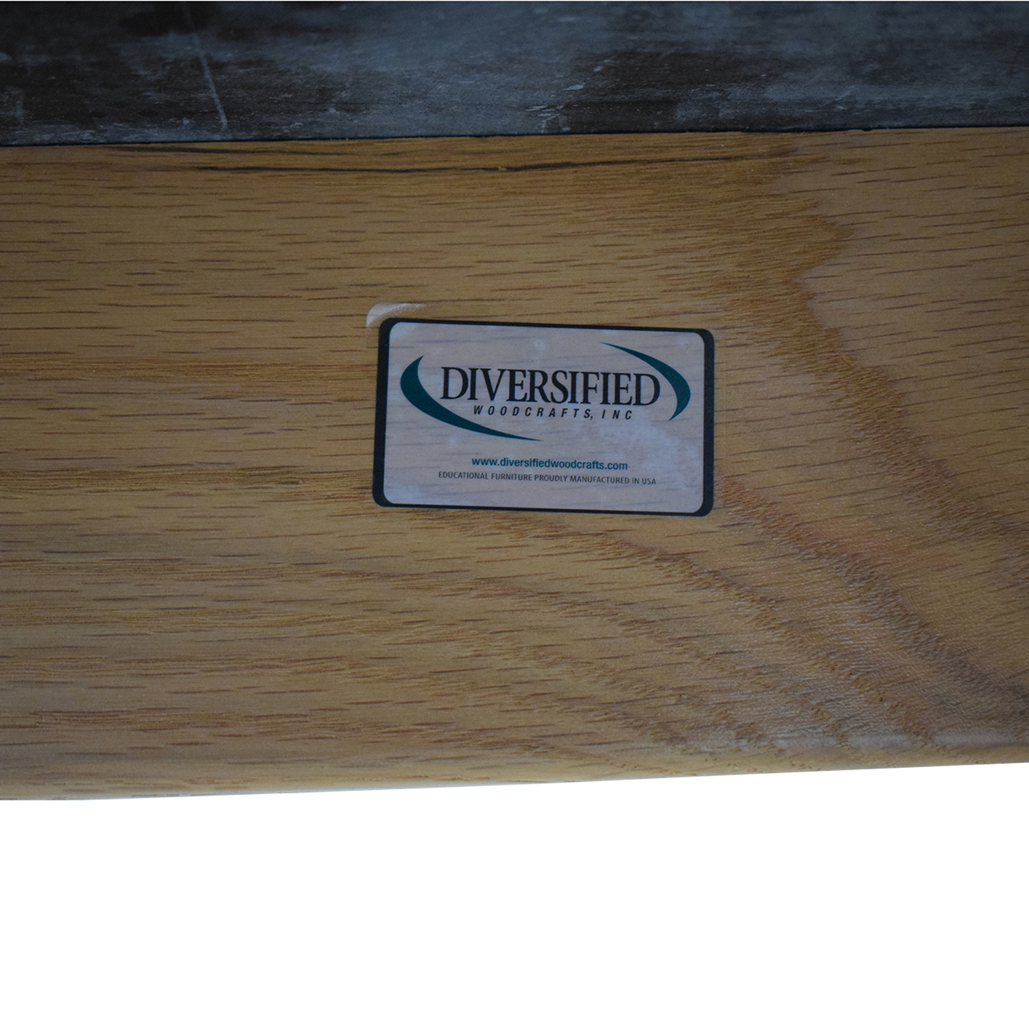 Diversified Woodcrafts Science Table / Utility Tables