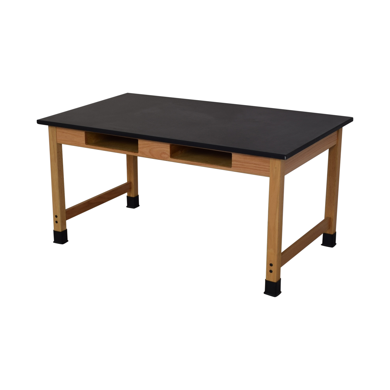 shop Diversified Woodcrafts Science Table Diversified Woodcrafts Tables