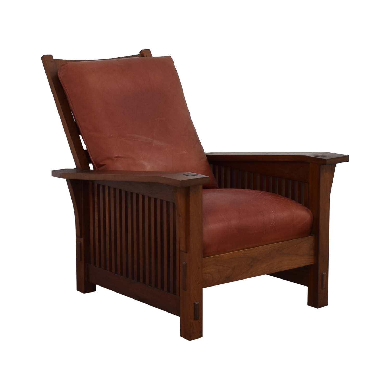 Stickley Furniture Stickley Spindle Morris Chair coupon