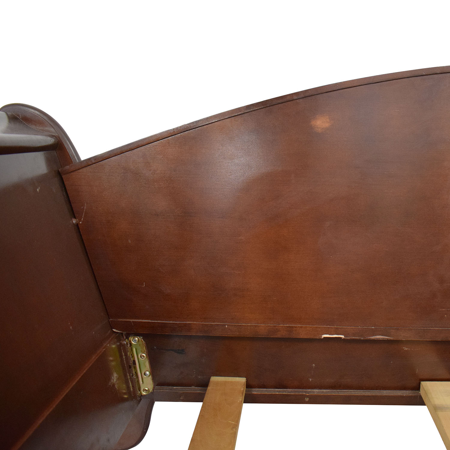 Portica Portica Sleigh Daybed nyc