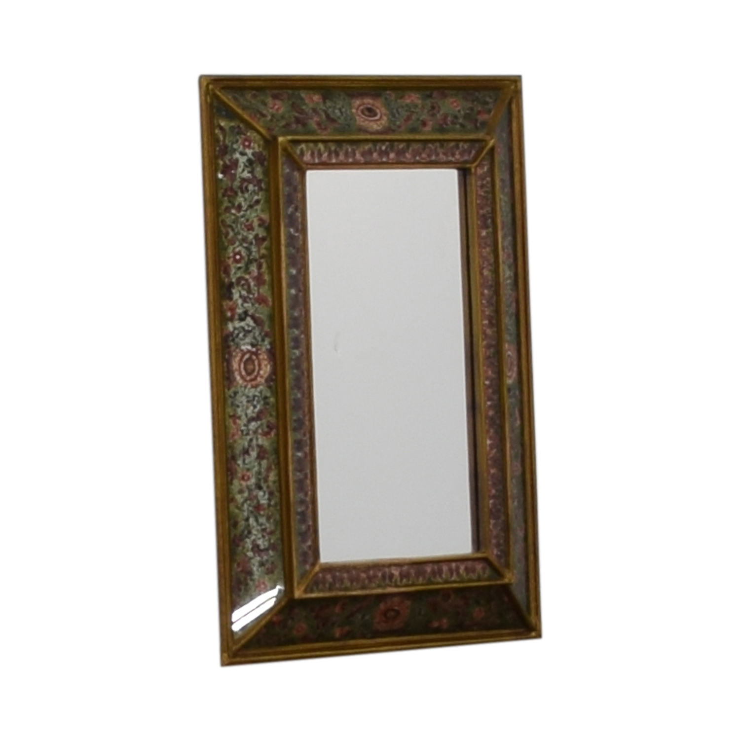 shop Painted Frame Mirror