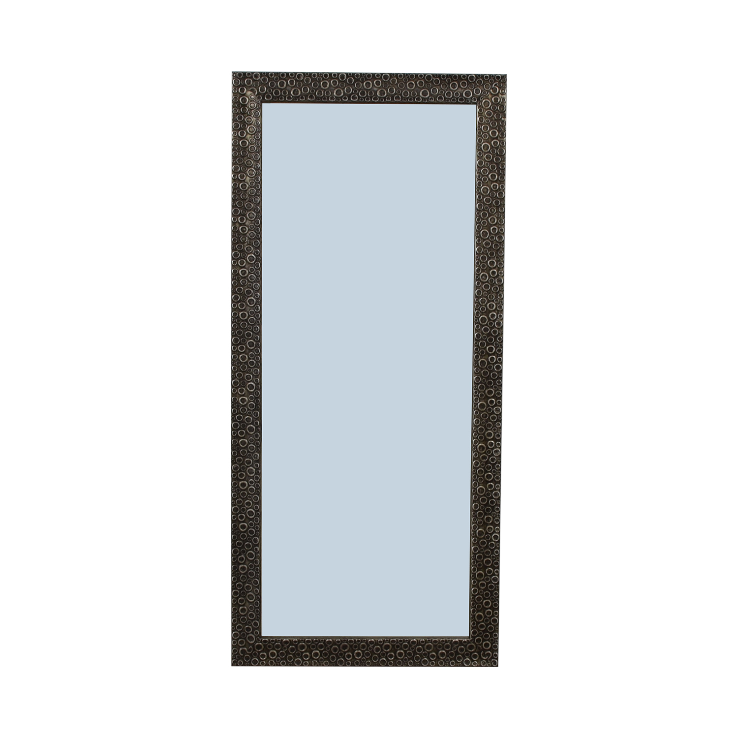 Framed Standing Floor Mirror sale
