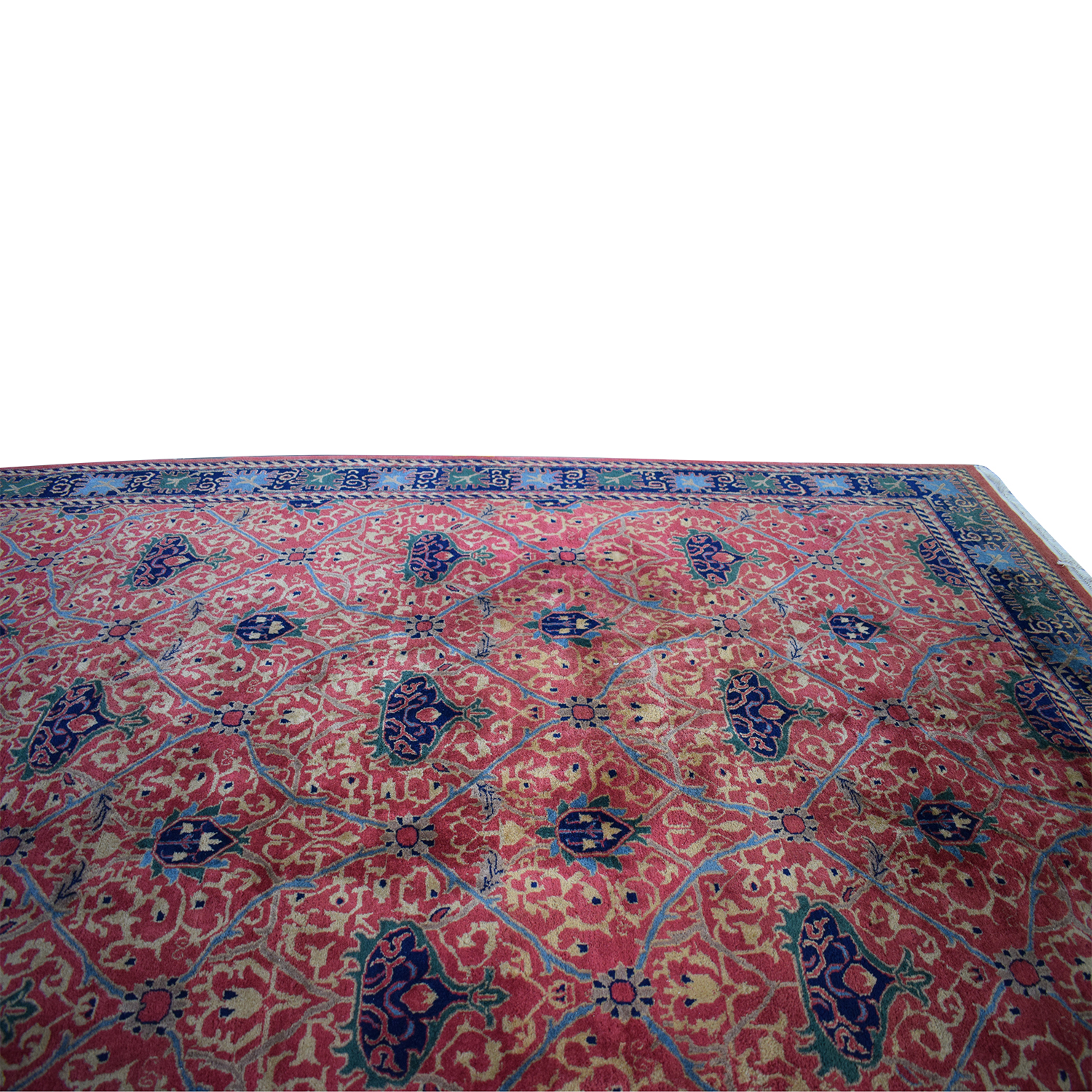 buy Persian Wool Rug