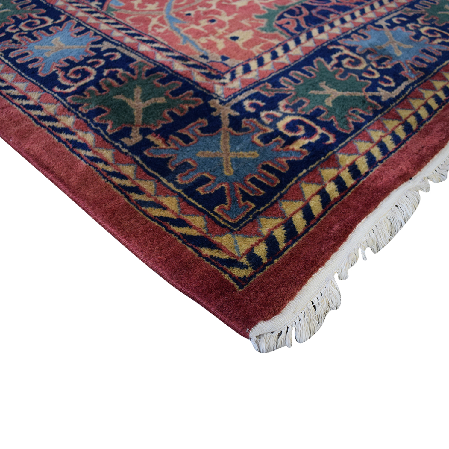 Persian Wool Rug Rugs