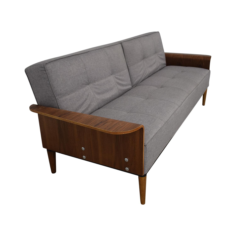 buy Inmod Inmod Bjorg Convertible Sofa online