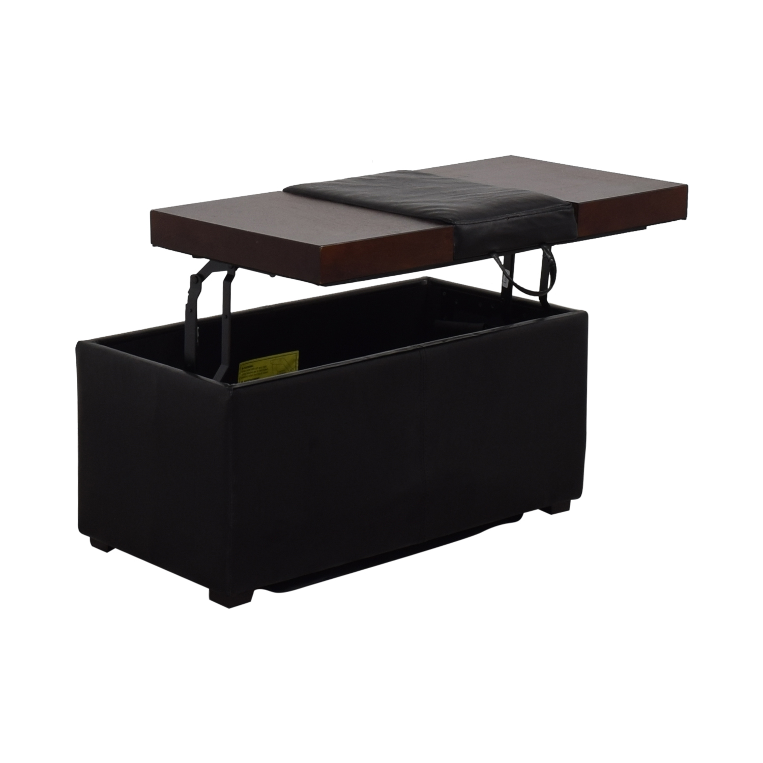 buy Belham Living Madison Lift Top Upholstered Storage Ottoman Belham Living Chairs