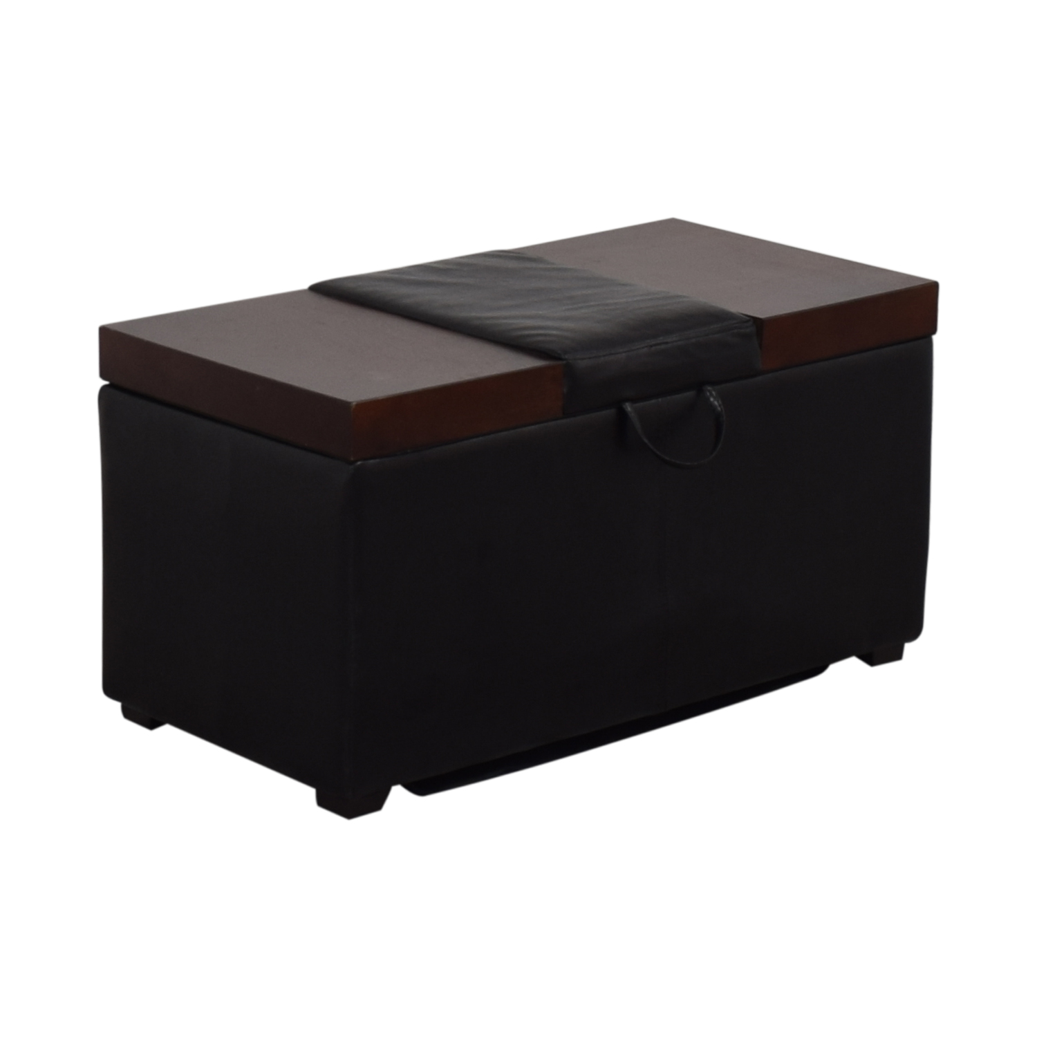Belham Living Belham Living Madison Lift Top Upholstered Storage Ottoman price