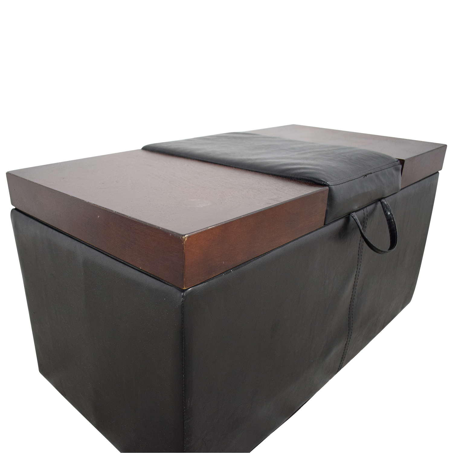 buy Belham Living Madison Lift Top Upholstered Storage Ottoman Belham Living Ottomans