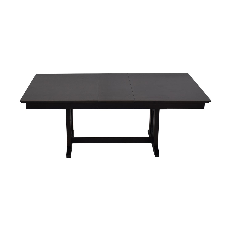 buy Palliser Trestle Table Palliser Tables