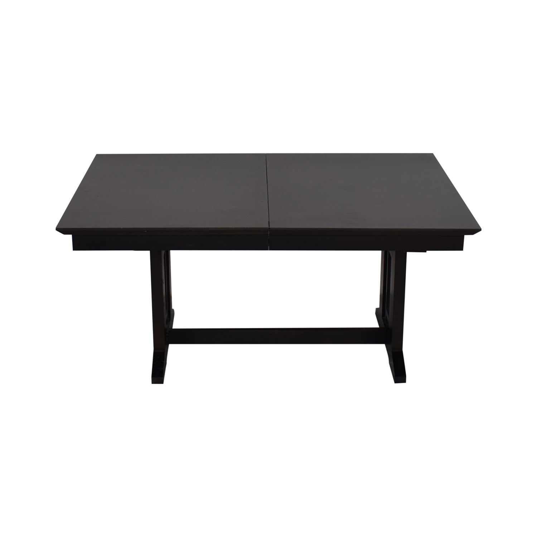 shop Palliser Trestle Table Palliser Tables
