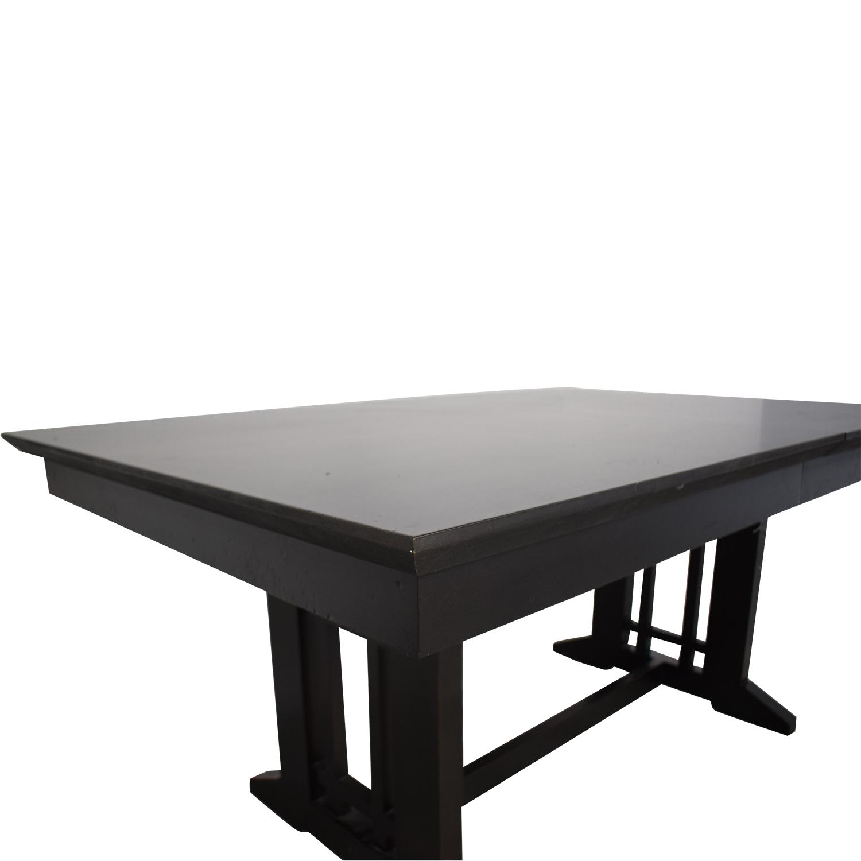 Palliser Palliser Trestle Table on sale
