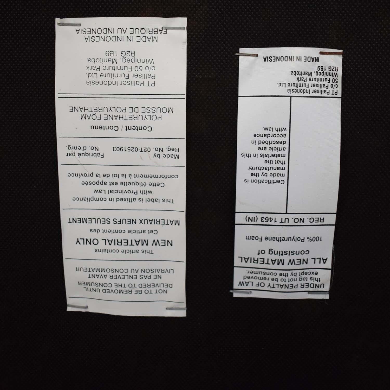 Palliser Palliser Dining Chairs coupon