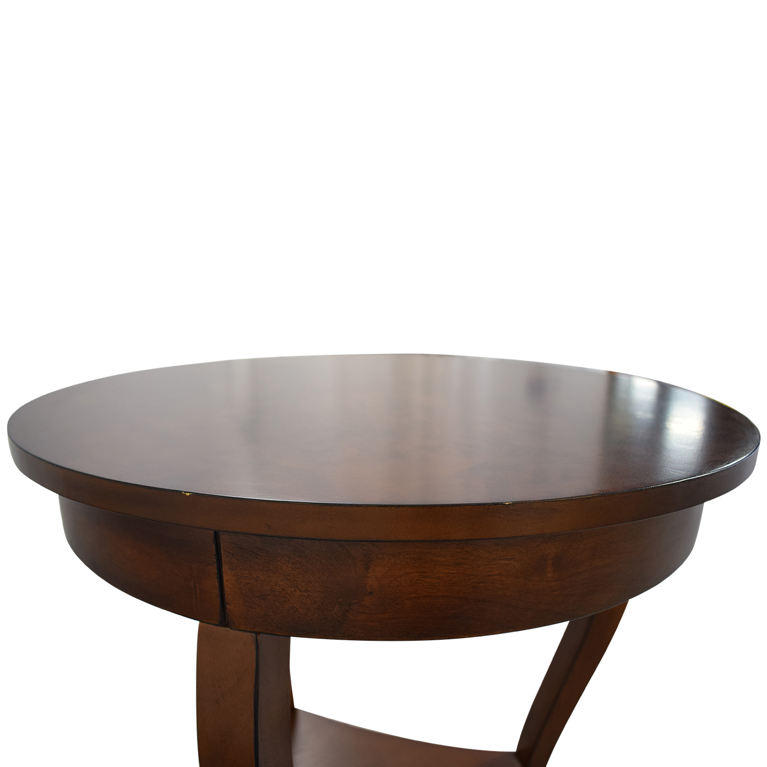 Dimensions End Table / Tables