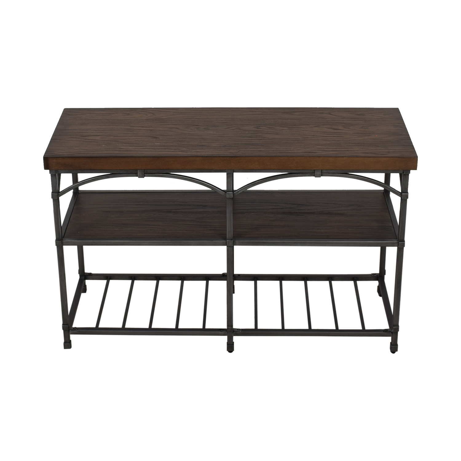 Trent Austin Franklin Console Table sale