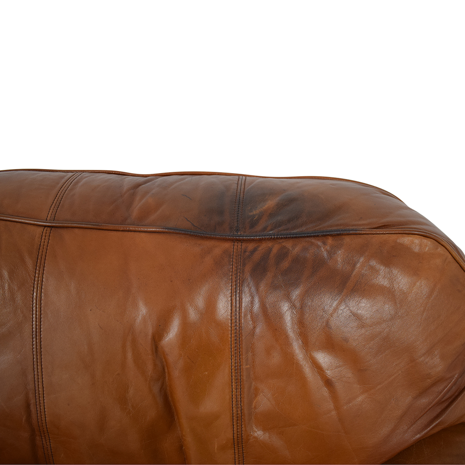 shop Thomasville Thomasville Leather Sofa Chair online