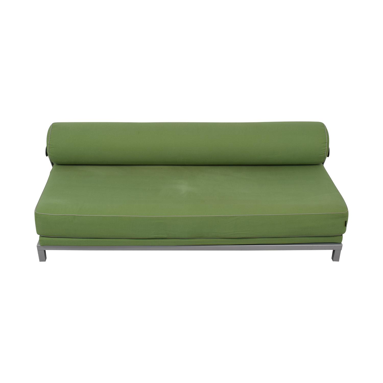 59 off softline design within reach softline twilight sleeper rh kaiyo com twilight sleeper sofa replacement cover twilight sleeper sofa dwr