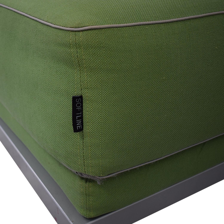Softline Design Within Reach Softline Twilight Sleeper Sofa second hand