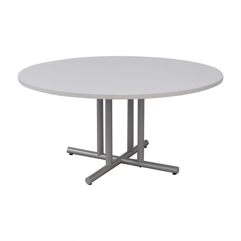 shop Versteel Performance X4 60 Round Table Versteel Dinner Tables