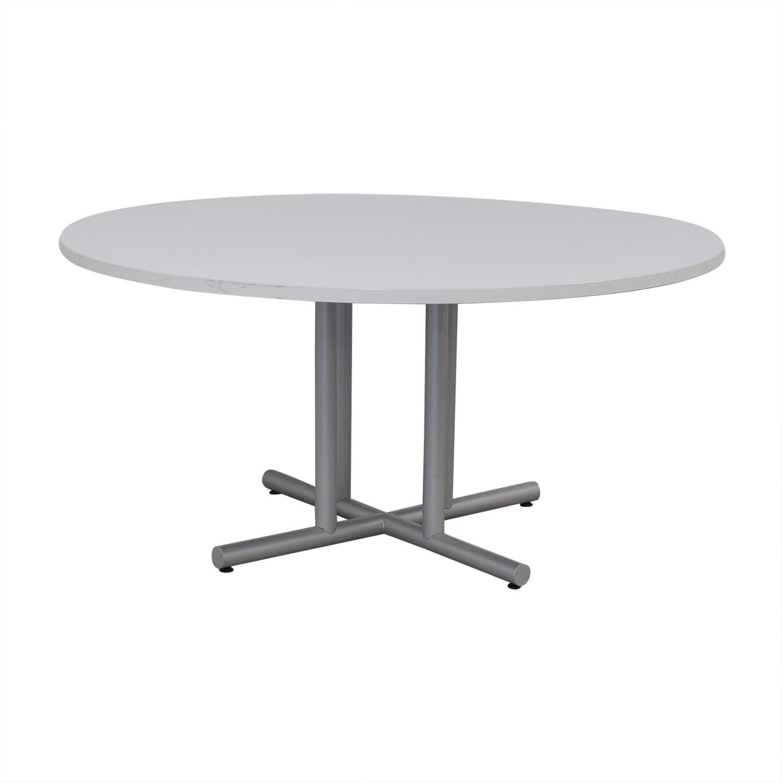 buy Versteel Performance X4 60 Round Table Versteel Dinner Tables
