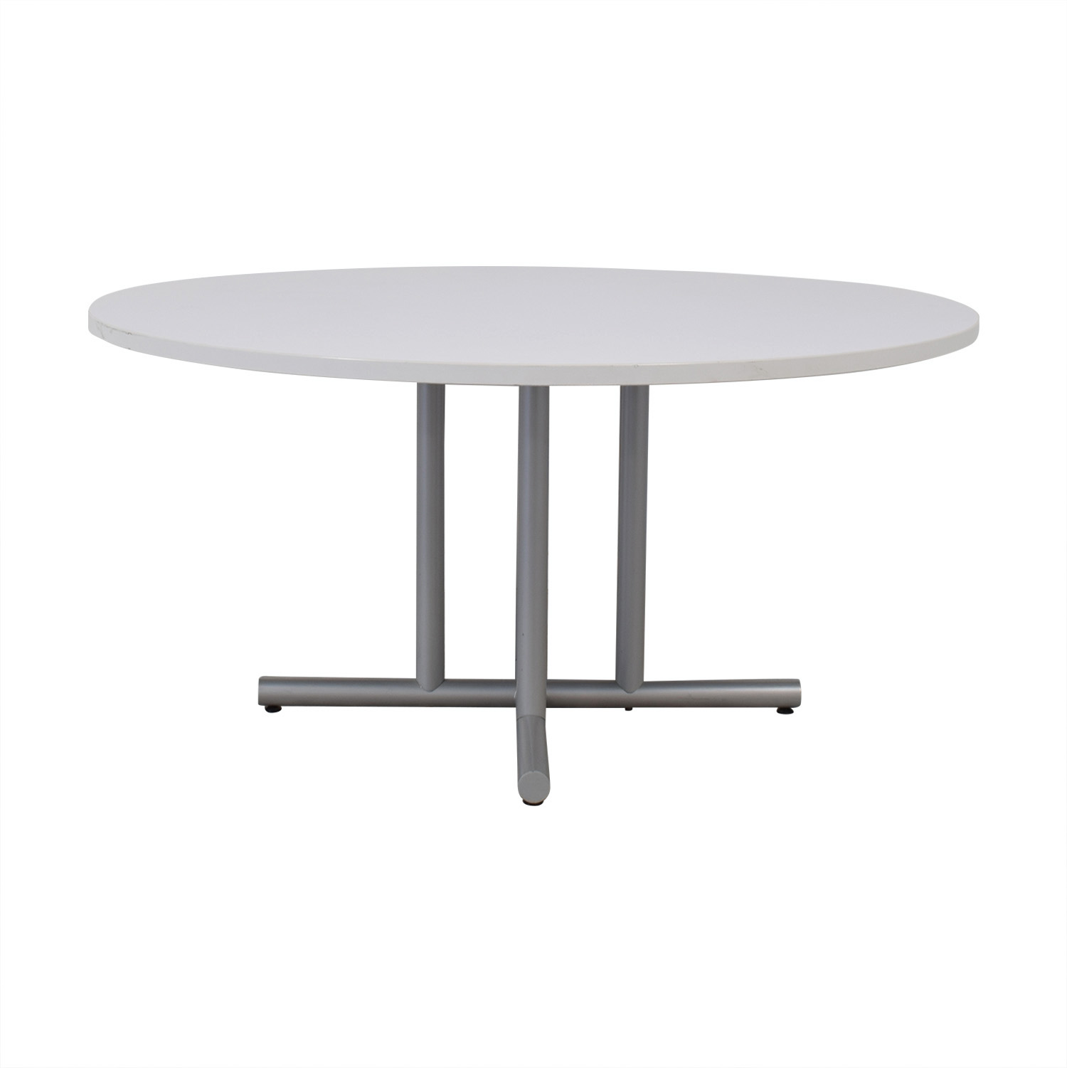 Versteel Versteel Performance X4 60 Round Table dimensions