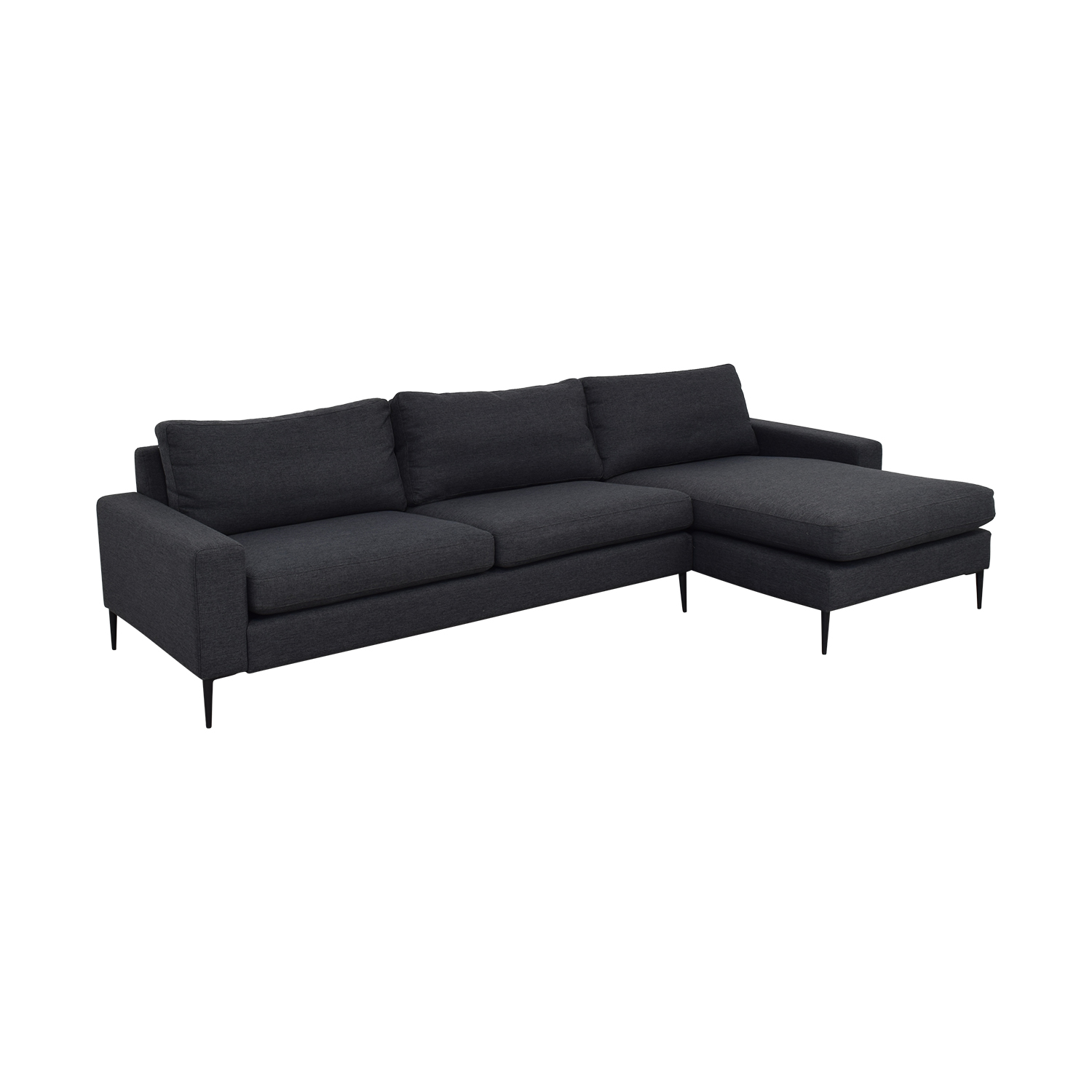 shop Article Sven Right Sectional Article