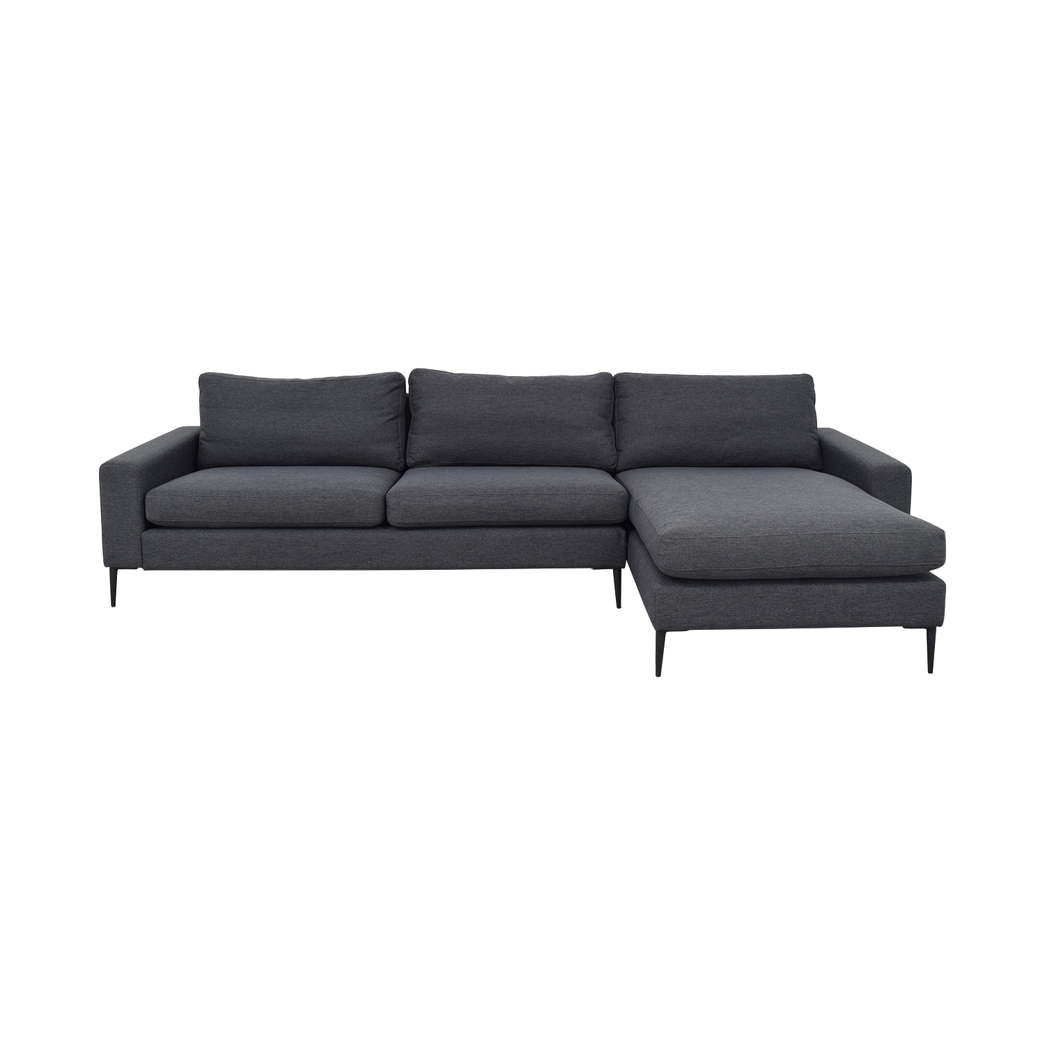buy Article Sven Right Sectional Article Sectionals